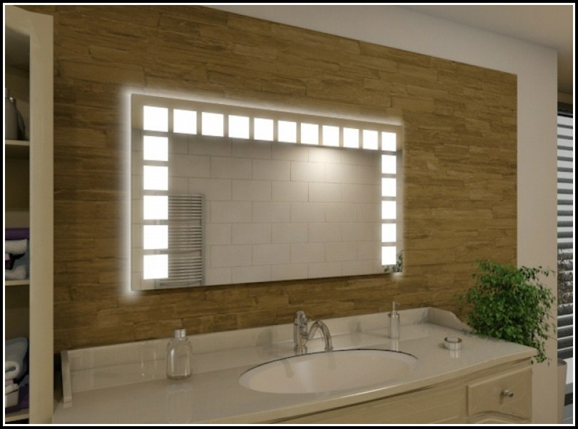 Beleuchtung Fr Badspiegel