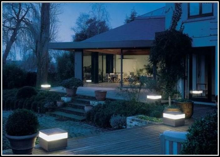 Beleuchtung Fr Garten