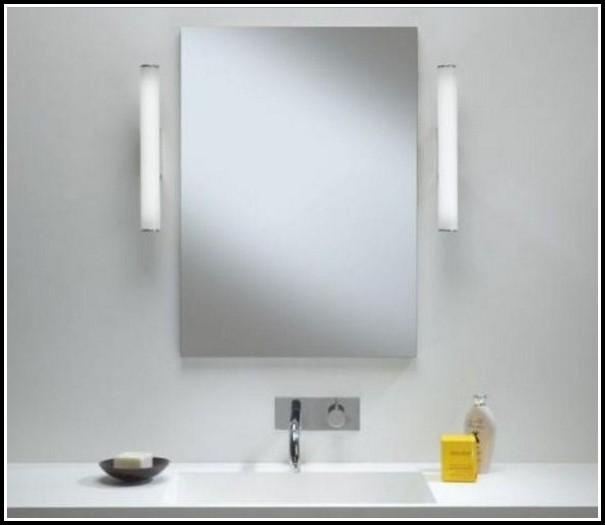 Beleuchtung Im Bad über Fi