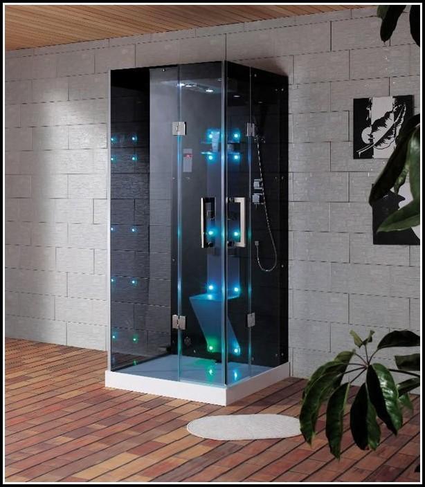 Beleuchtung In Duschen