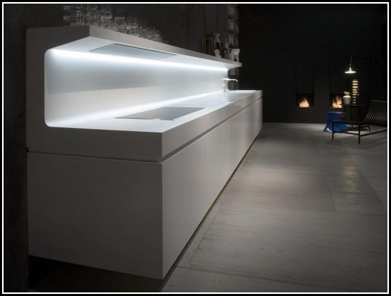 Beleuchtung Küche Arbeitsfläche Led