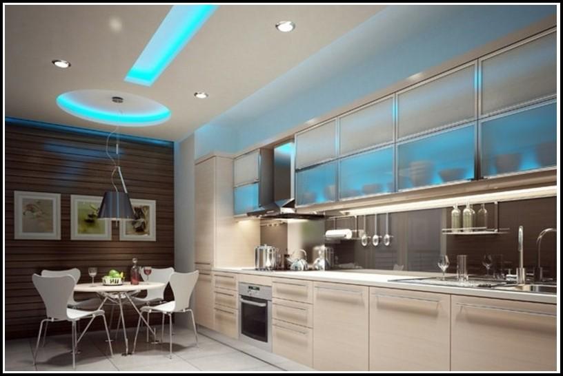 Beleuchtung Küche Decke