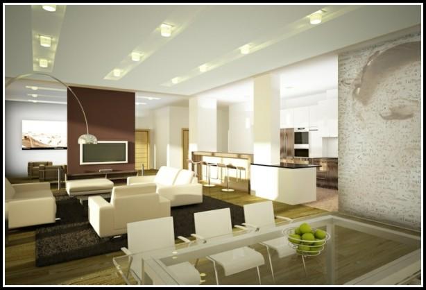 Beleuchtung Wohnzimmer Led