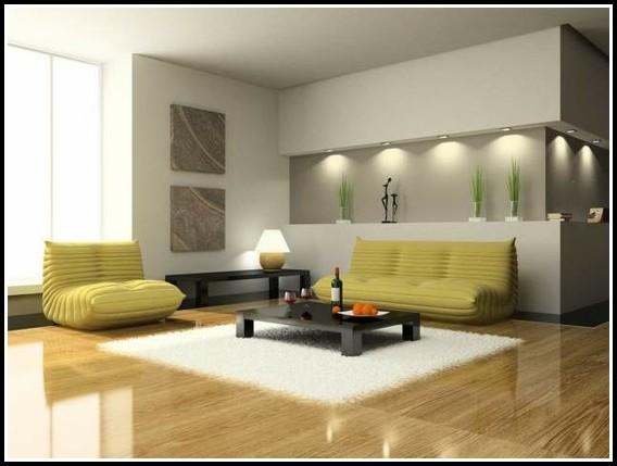 Beleuchtung Wohnzimmer Planen