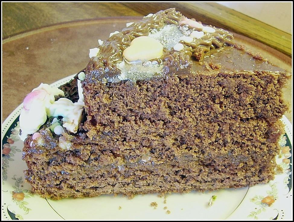 Benco Kakao Kuchen Rezept