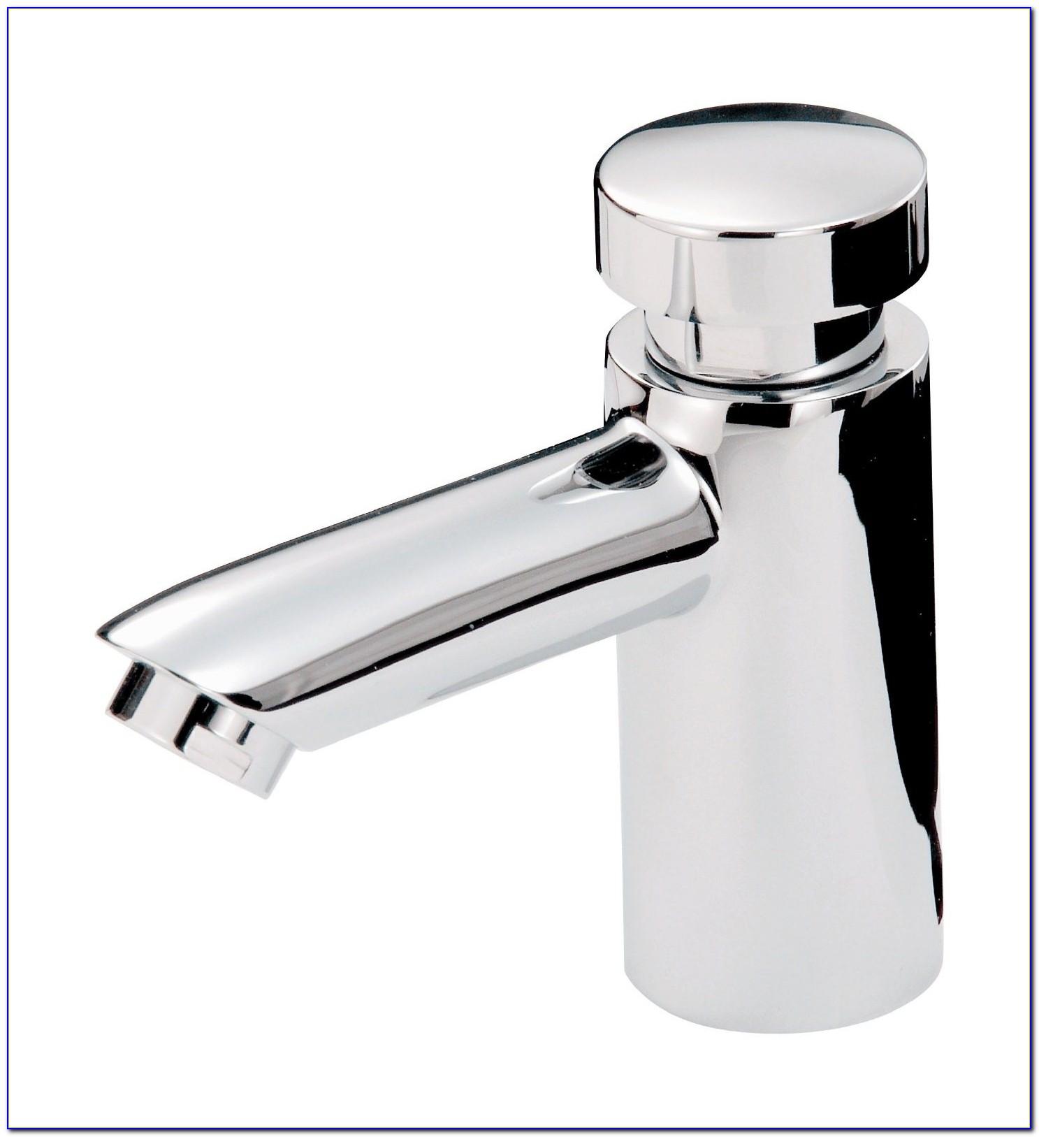 Berührungsloser Wasserhahn