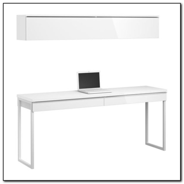 Besta Schreibtisch Ikea
