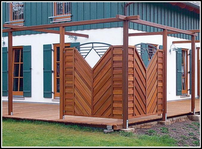 Bestes Holz Für Terrassen