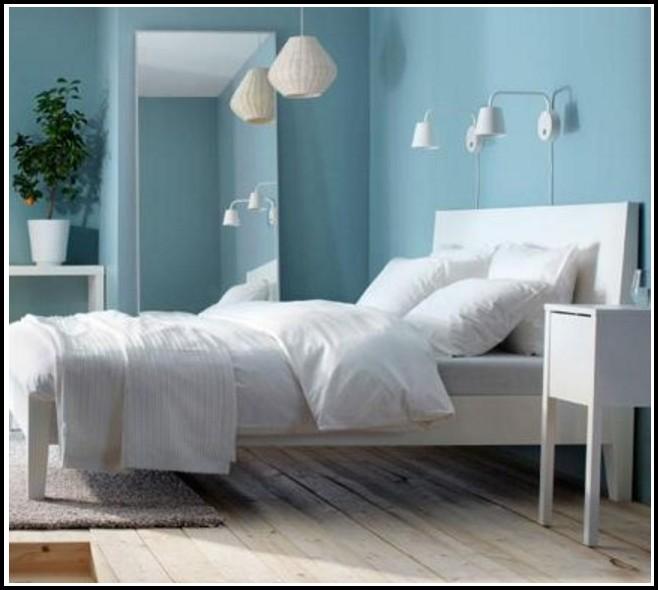 Überraschend Ikea Bett 200x200 Bestand An Wohndesign Stil