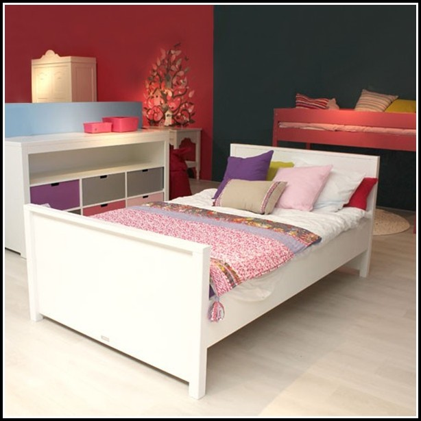 Bett 120 X 200 Holz