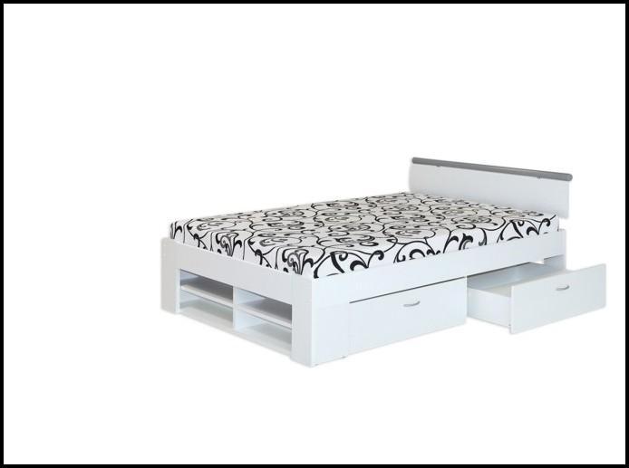 Bett 120×200 Gebraucht