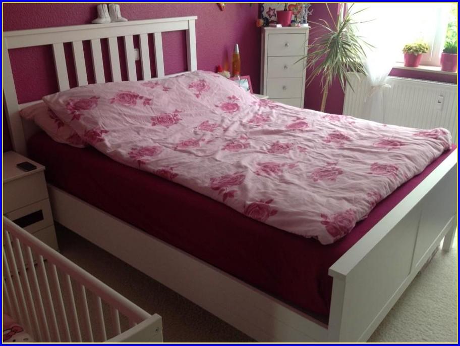Bett 140 200 Ikea