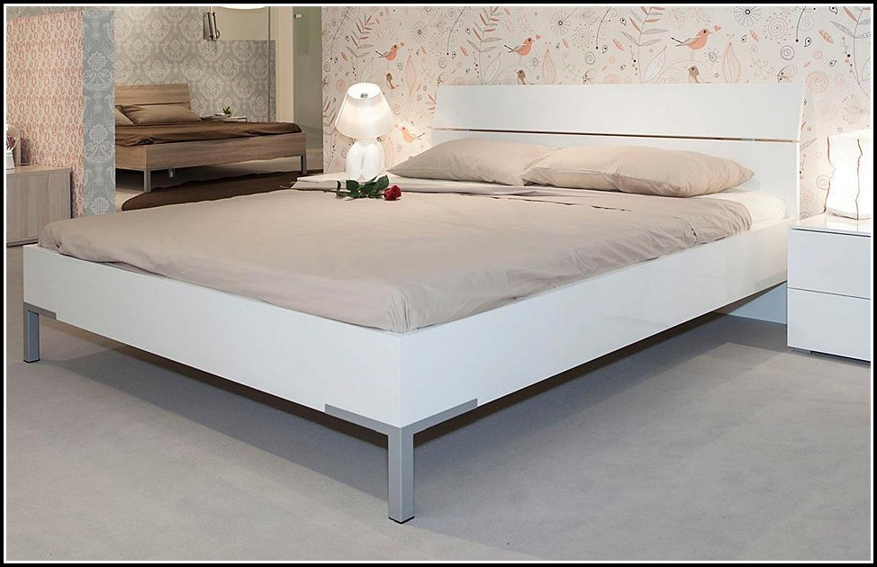 Bett 140 Cm Mit Bettkasten