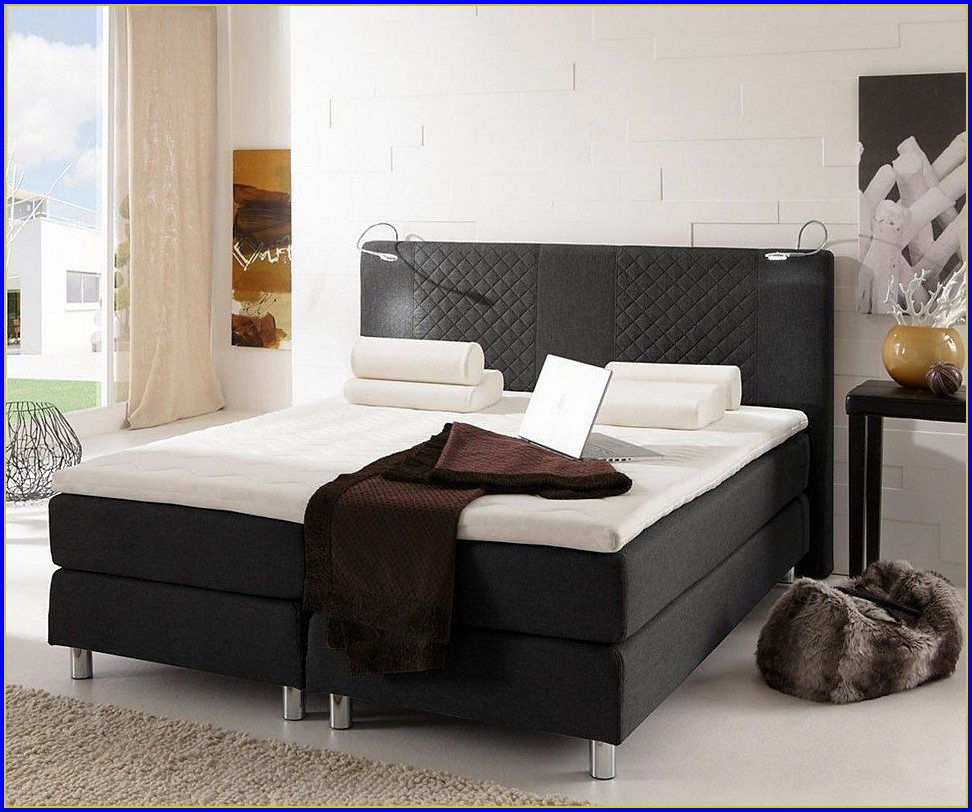 Bett 140 Mit Matratze Und Lattenrost