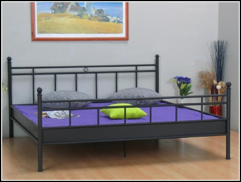 Bett 140×200 Gebraucht Köln