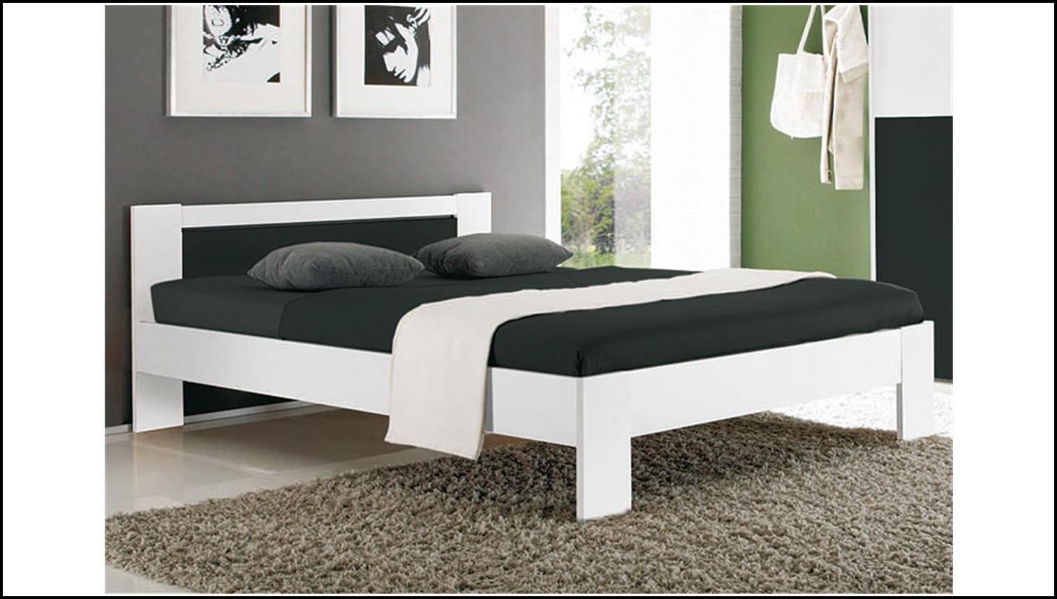 Bett 140×200 Inkl Matratze Und Lattenrost