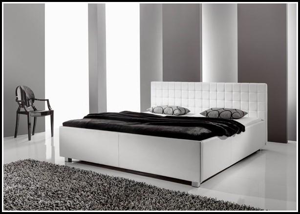 Bett 140×200 Inklusive Lattenrost Und Matratze