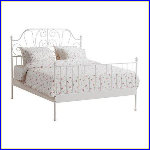 Bett 140×200 Mit Bettkasten Ikea