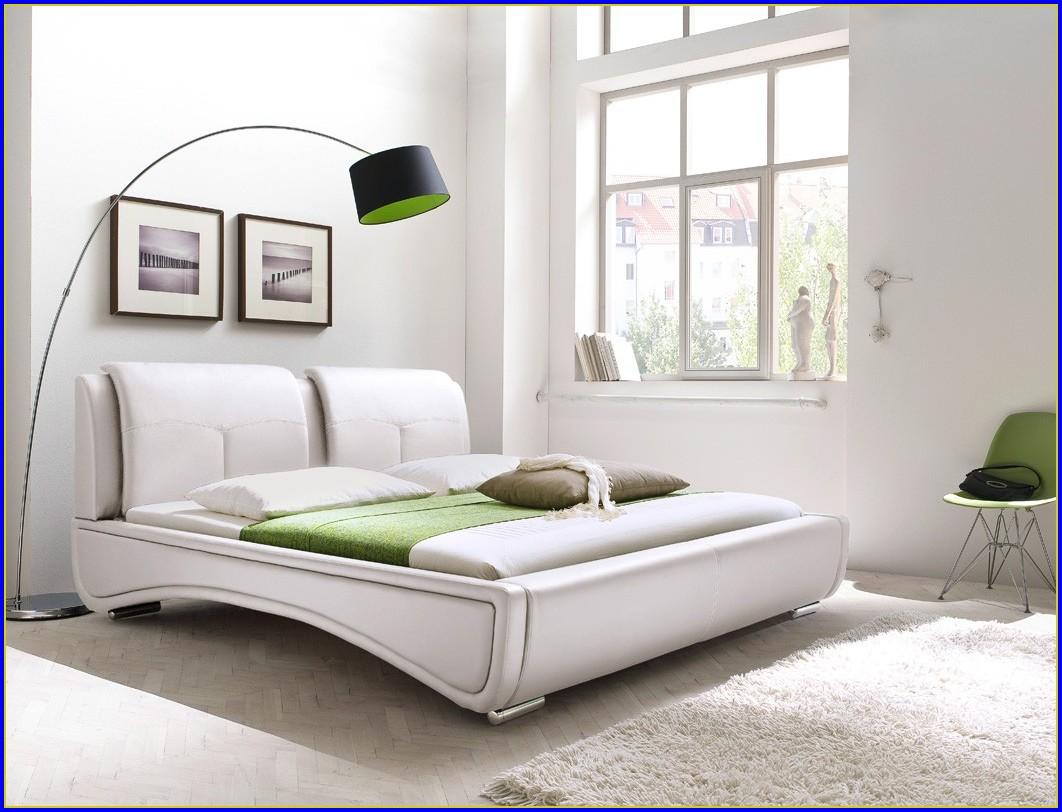 Bett 140×200 Mit Lattenrost Und Matratze