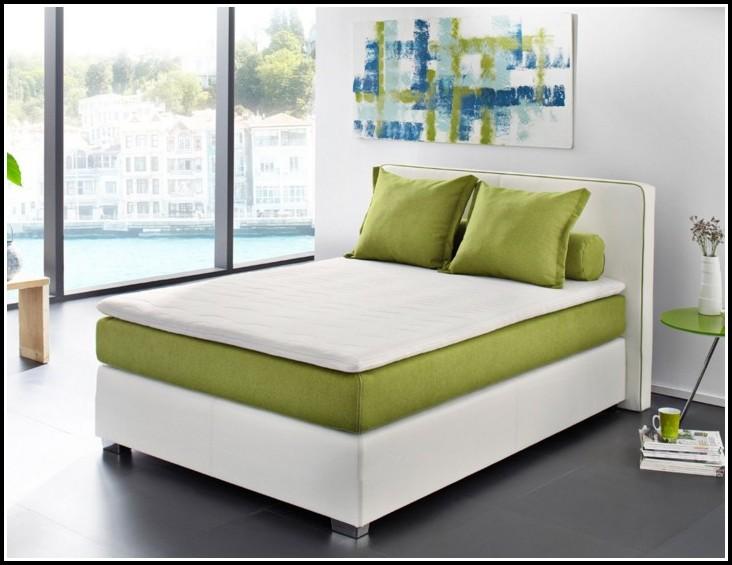 Bett 140×200 Mit Matratze Gebraucht