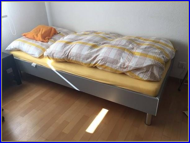 Bett 140×200 Mit Matratze
