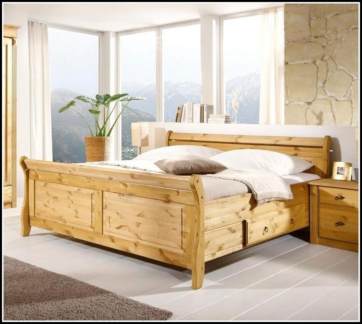 Bett 140×200 Schwarz Mit Schubladen