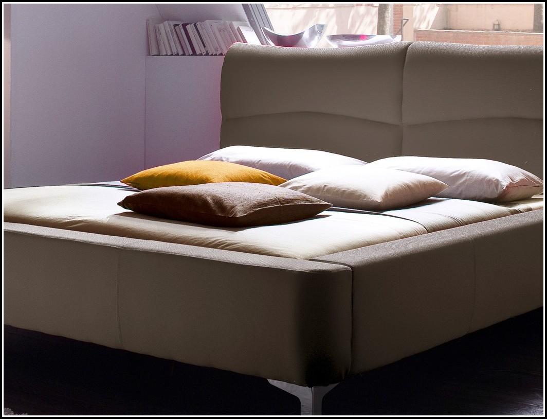 Bett 160×200 Komplett Mit Lattenrost Und Matratze