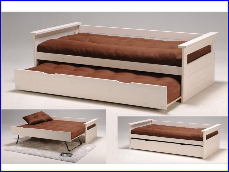Bett 180 Zwei Matratzen