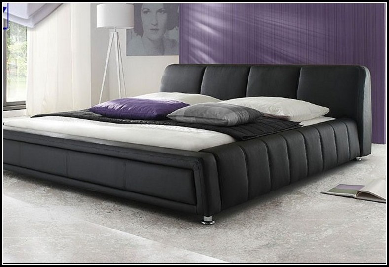 Bett 180×200 Komplett Mit Lattenrost Und Matratze