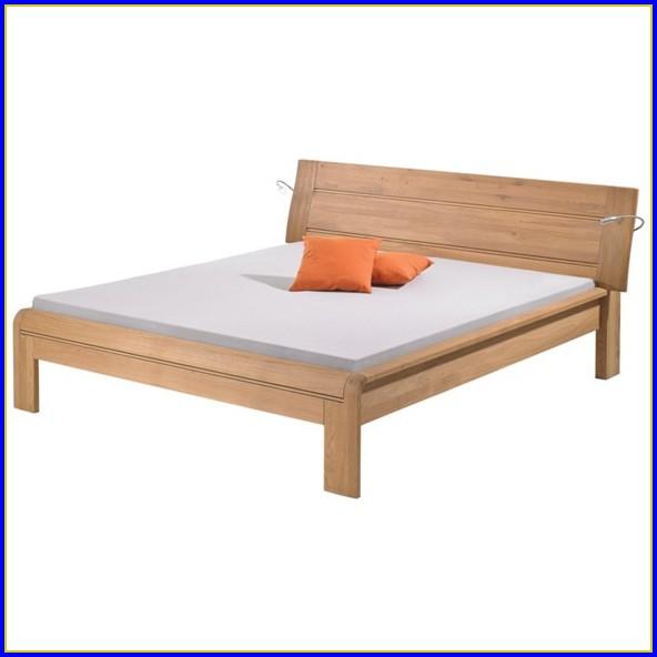Bett 180×200 Mann Mobilia