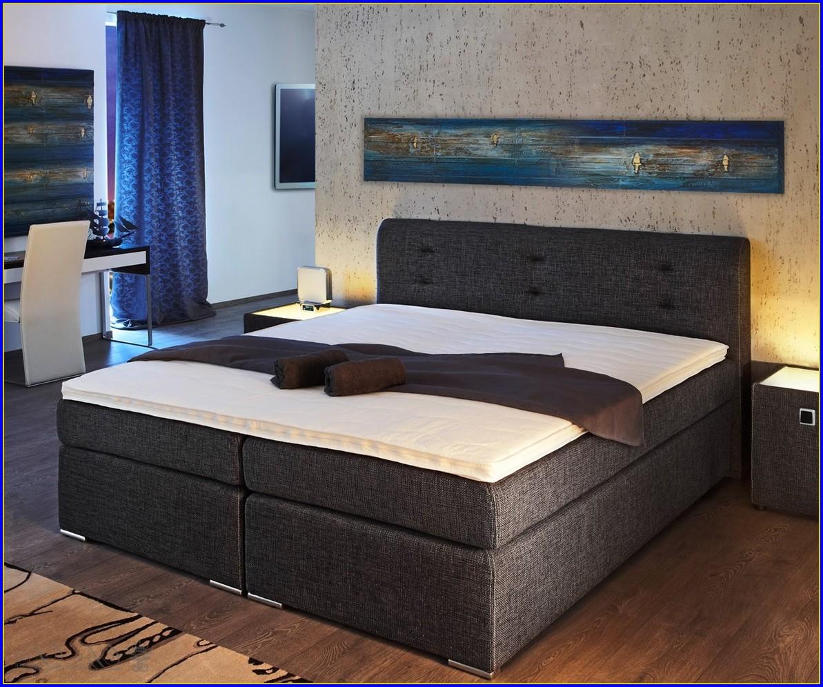 Bett 180×200 Mit Bettkasten Ikea