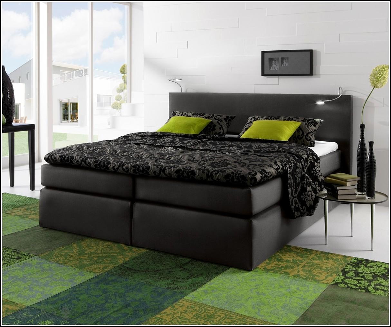 Bett 180×200 Mit Matratze Und Lattenrost Gebraucht