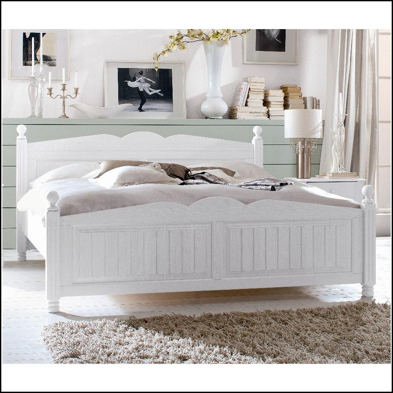 Bett 180×200 Weiß Ebay