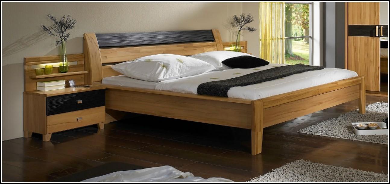 Bett 200 X 200 Liegefläche