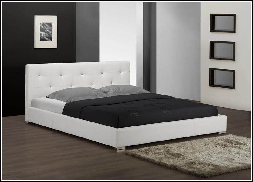 Bett 200×200 Sofort Lieferbar