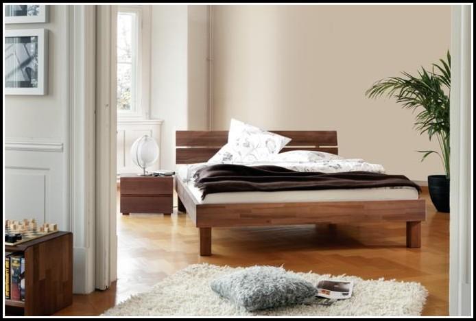 Bett Ablagetisch