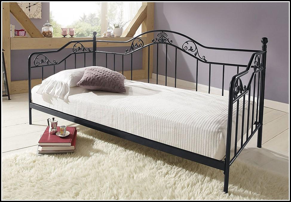 Bett Als Sofa Nutzen