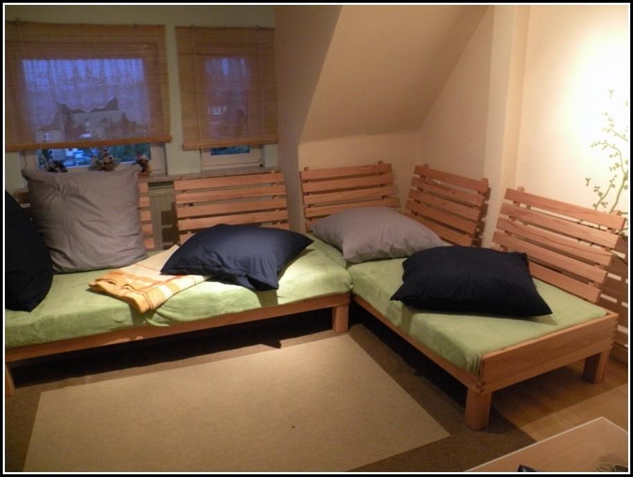 Bett Als Sofa Umfunktionieren
