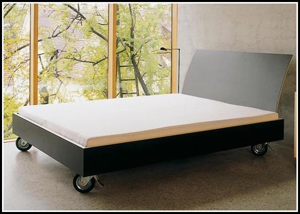 Bett Auf Rollen Ikea