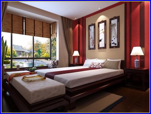 Bett Aufstellen Feng Shui