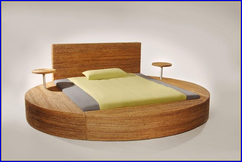 Bett Aus Bambus Bauen