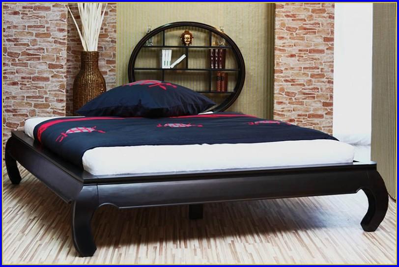 Bett Feng Shui Schlafzimmer