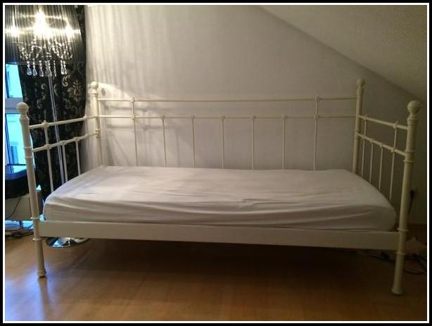 Bett Ikea Weiß Mit Schubladen