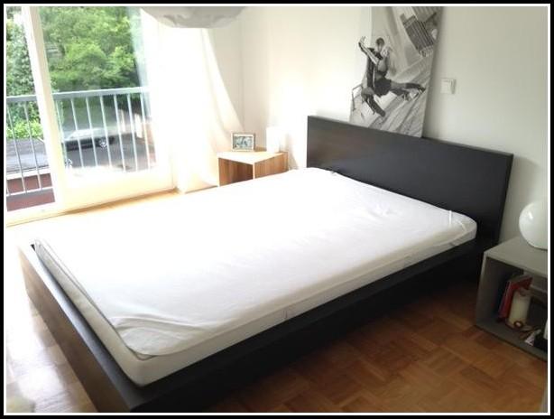 Bett Ikea Weiß