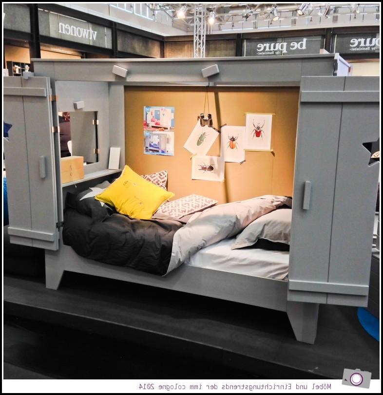 Bett Im Schrank Ikea