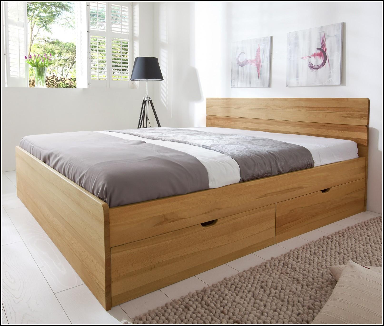 Bett Mit Bettkasten 140×200 Gebraucht