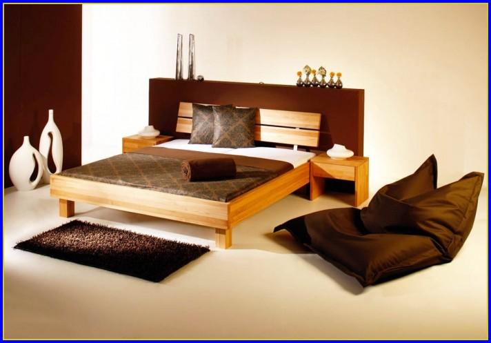Bett Mit Bettkasten 140×200 Ikea