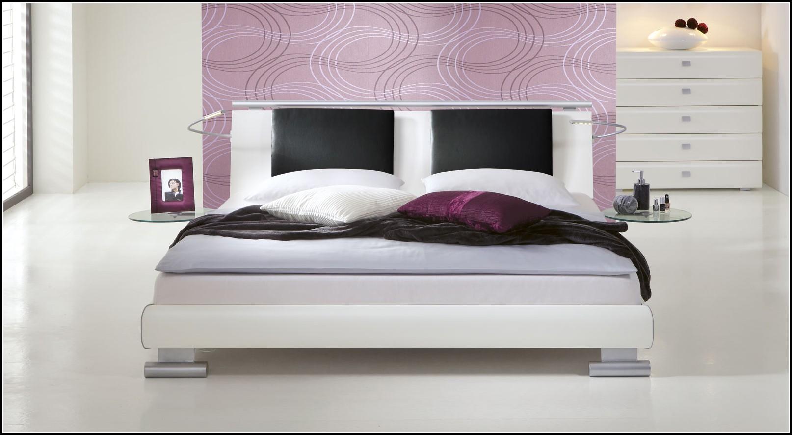 Bett Mit Bettkasten 160 X 200