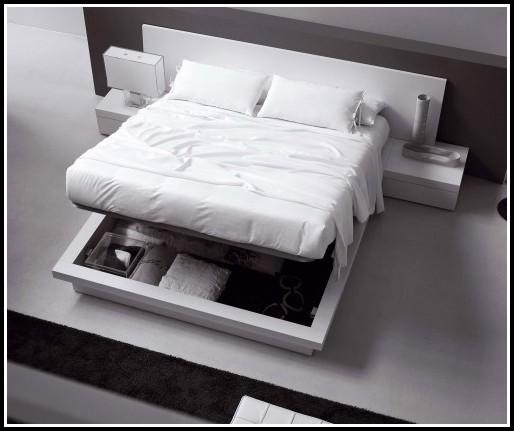 Bett Mit Bettkasten Ikea