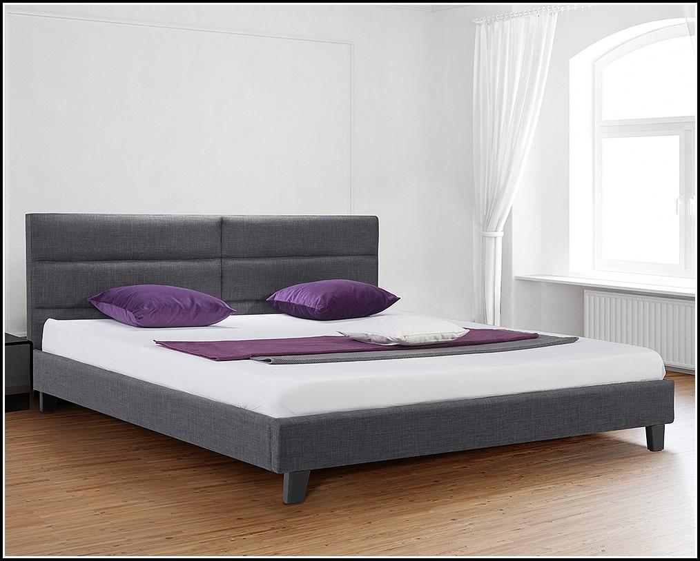 Bett Mit Lattenrost 140×200 Gebraucht